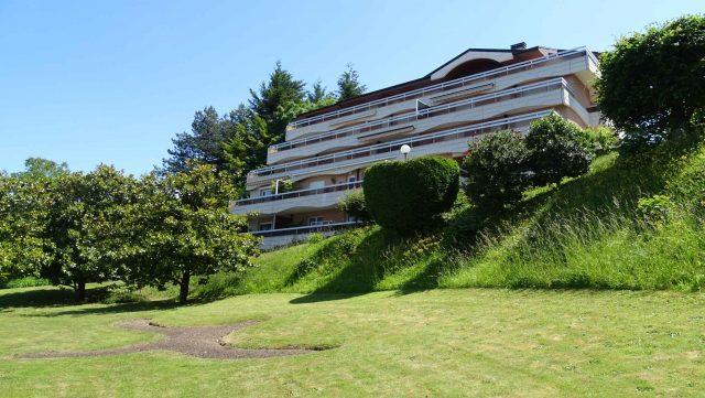 Evian-les-Bains-Appartement-de-luxe
