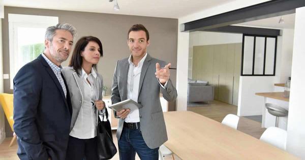 5 bonnes raisons de faire appel à un professionnel de l'immobilier